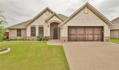 915 Joshua Court, Granbury, TX 76048 - #: 14094780
