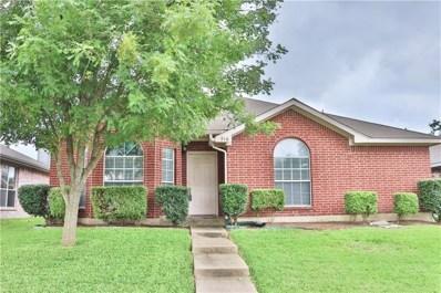 916 Applewood Drive, Cedar Hill, TX 75104 - #: 14095094