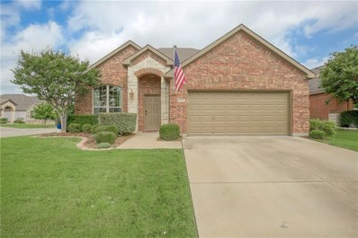8121 Black Sumac Drive, Fort Worth, TX 76131 - #: 14095691