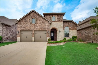 11616 Twining Branch Circle, Fort Worth, TX 76052 - #: 14096171