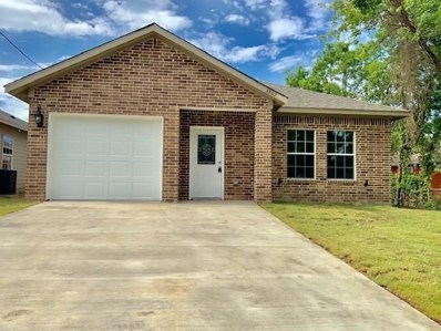 1722 Sayle, Greenville, TX 75401 - #: 14096434