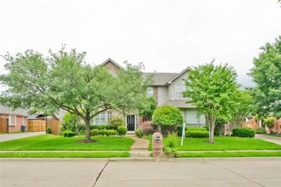 8901 Trails Edge Drive, North Richland Hills, TX 76182 - #: 14096505