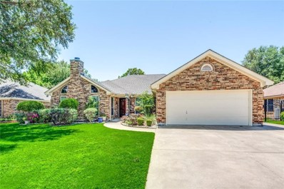321 Austin Street, Keller, TX 76248 - #: 14096529