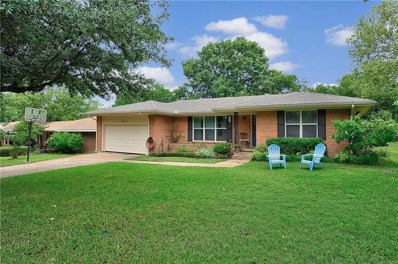1411 Robin Drive, Sherman, TX 75092 - #: 14096545