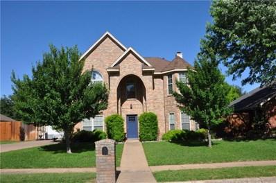 332 Austin Street, Keller, TX 76248 - #: 14096589