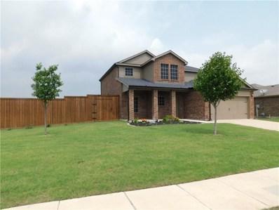 1200 Pampa Grass Drive, Princeton, TX 75407 - #: 14096769