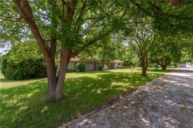 1128 Ector Street, Denton, TX 76201 - #: 14096785