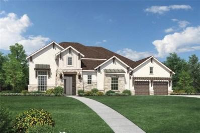 1505 Hilliard Drive, Flower Mound, TX 75028 - #: 14096882