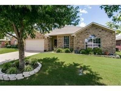 626 Jamie Lane, Mansfield, TX 76063 - #: 14096969
