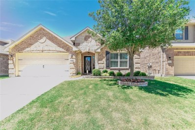 1120 Crest Meadow Drive, Fort Worth, TX 76052 - #: 14097018
