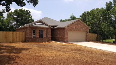 4421 Shackleford Street, Fort Worth, TX 76119 - #: 14097074