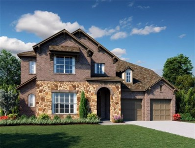 870 Grove Vale Drive, Prosper, TX 75078 - #: 14097162