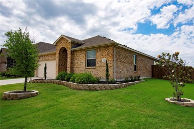 5100 Meadow Lane, Krum, TX 76249 - #: 14097224