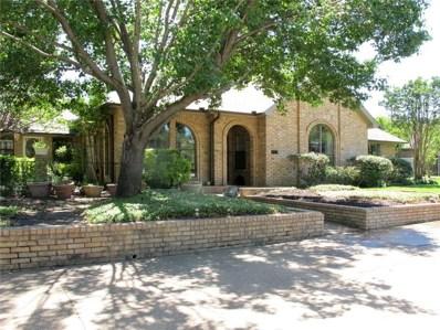 901 Mission Drive, Southlake, TX 76092 - #: 14097431