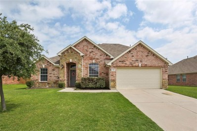 1108 Victory Bells Drive, Fort Worth, TX 76052 - #: 14097452