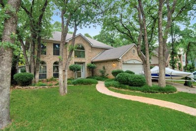 530 Woodhill Court, Grapevine, TX 76051 - #: 14097591