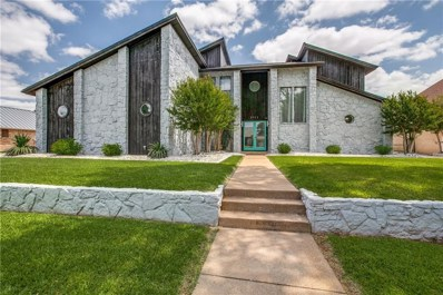 2717 Shadow Wood Drive, Arlington, TX 76006 - #: 14097651