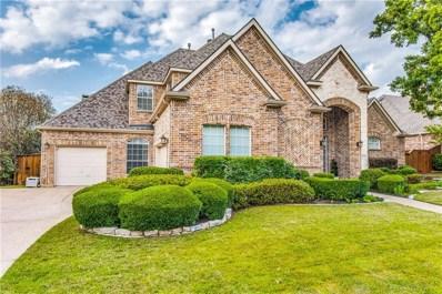 4616 Manor Way, Flower Mound, TX 75028 - #: 14097883