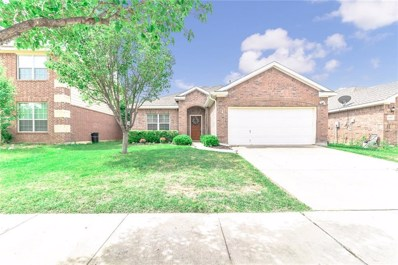 4921 Wild Oats Drive, Fort Worth, TX 76179 - #: 14098255