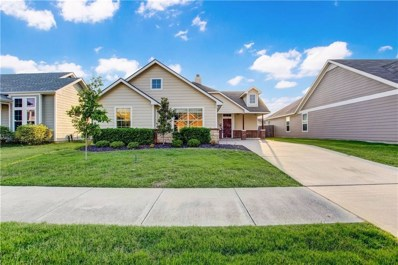 2313 Windsor Farms Drive, Denton, TX 76207 - #: 14098306