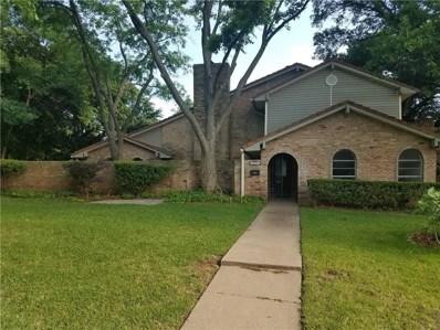 1804 Tennyson Drive, Arlington, TX 76013 - #: 14098372