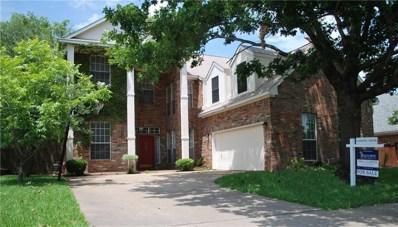 6809 Moss Lane, North Richland Hills, TX 76182 - #: 14098800
