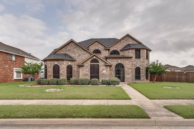 217 Brentwood Drive, DeSoto, TX 75115 - #: 14098832