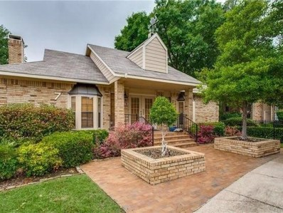 14333 Preston Road UNIT 205, Dallas, TX 75254 - #: 14099095