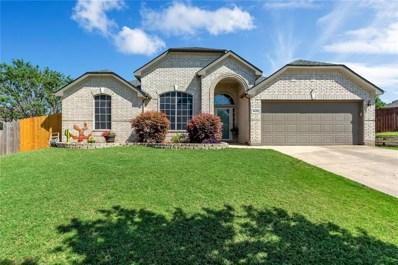 8628 Scotts Bluff Court, Fort Worth, TX 76244 - #: 14099120