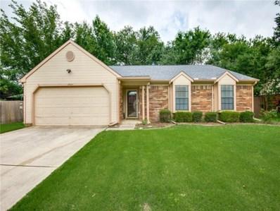 3503 Glenview Drive, Corinth, TX 76210 - #: 14099163