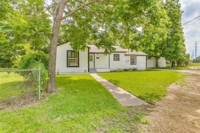 3788 Kearby Street, Fort Worth, TX 76111 - #: 14099198