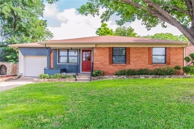 629 New Market Road, Mesquite, TX 75149 - #: 14099290