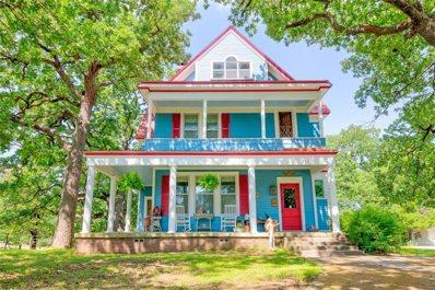512 McFarland Street, Pilot Point, TX 76258 - #: 14099899