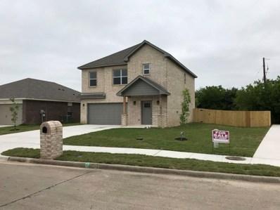 137 Mitchell Circle, Terrell, TX 75160 - #: 14100027