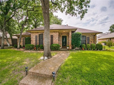 113 Simmons Drive, Coppell, TX 75019 - #: 14100478
