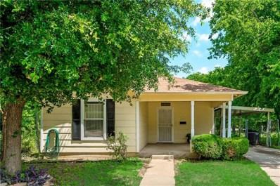 1317 E Annie Street, Fort Worth, TX 76104 - #: 14100479