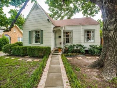 2909 Willing Avenue, Fort Worth, TX 76110 - #: 14100525