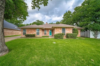 2512 Wild Rose Court, Arlington, TX 76006 - #: 14100629