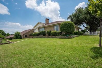 3001 Apple Valley Drive, Garland, TX 75043 - #: 14100779