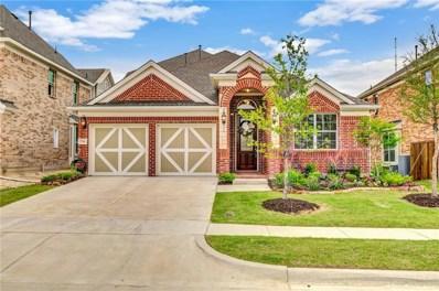 7716 Choctaw Lane, McKinney, TX 75070 - #: 14100835