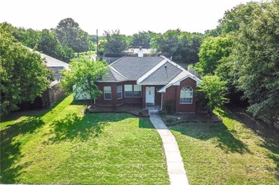 3416 Shadow Trail, Denton, TX 76207 - #: 14100847