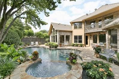 602 Jacob Avenue, Keller, TX 76248 - #: 14100851