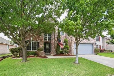 5645 Robins Way, North Richland Hills, TX 76180 - #: 14100862