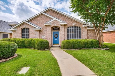 1640 Castle Rock Drive, Lewisville, TX 75077 - #: 14101028