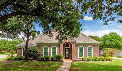 705 Oak Hill Drive, Southlake, TX 76092 - #: 14101140