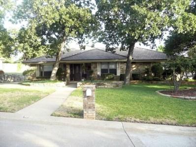 10 Lake Forest Drive, Trophy Club, TX 76262 - #: 14101148