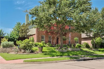 1530 Cliff Creek Drive, Allen, TX 75002 - #: 14101189