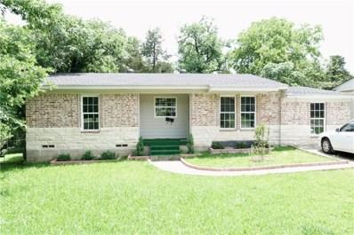 6730 Latta, Dallas, TX 75227 - #: 14101316