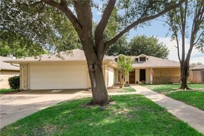 1608 Highpoint Drive, Lewisville, TX 75077 - #: 14101367
