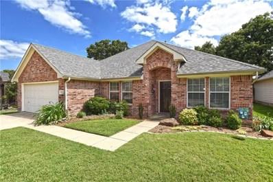 3212 Lance Lane, Denton, TX 76209 - #: 14101877